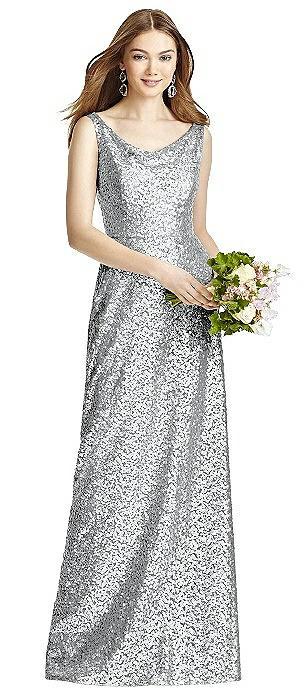 Studio Design Bridesmaid Dress 4508