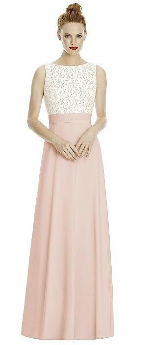 Lela Rose Bridesmaid Dress LR240