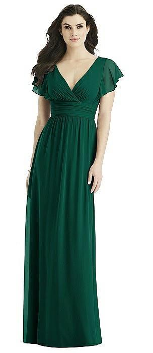 Studio Design Bridesmaid Dress 4526