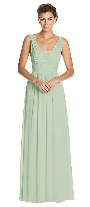 Dessy Collection Bridesmaid Dress 3026