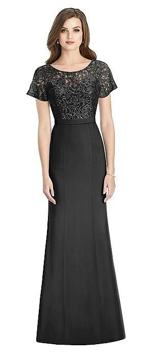 Jenny Packham Bridesmaid Dress JP1010