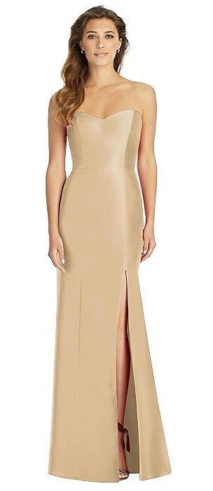 Alfred Sung Bridesmaid Dress D759