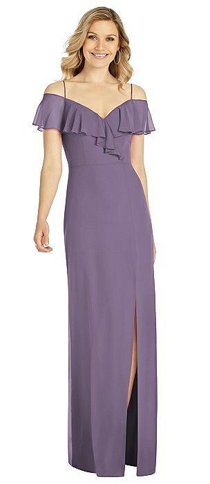 After Six Bridesmaid Dress 6809