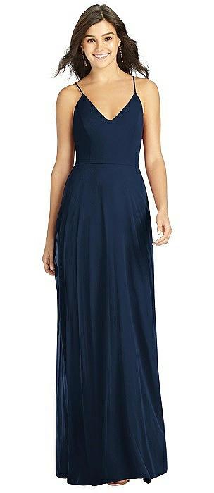 Thread Bridesmaid Dress Ida