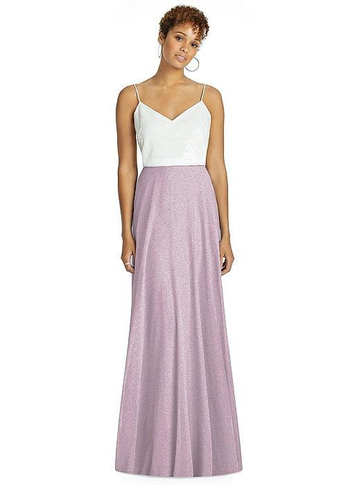 After Six Bridesmaid Skirt S1518LS