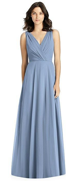Jenny Packham Bridesmaid Dress JP1019LS