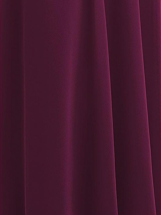 Matte Chiffon Fabric by the 1/2 Yard