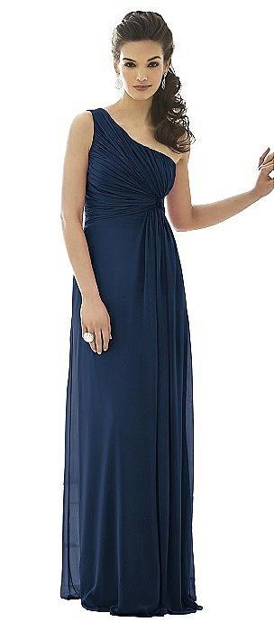 After Six Bridesmaid Dress 6651 - Closeout
