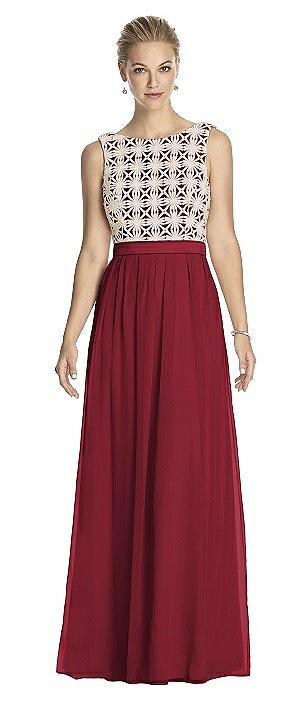 Lela Rose Bridesmaid Dress LR182