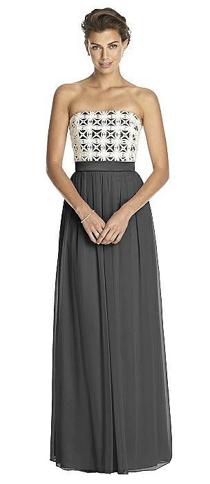 Lela Rose Bridesmaid Dress LR204