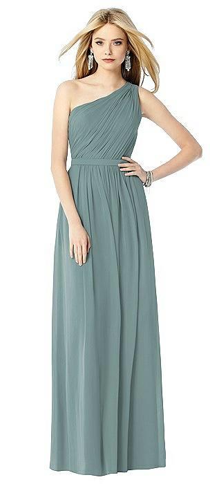 After Six Bridesmaid Dress 6706
