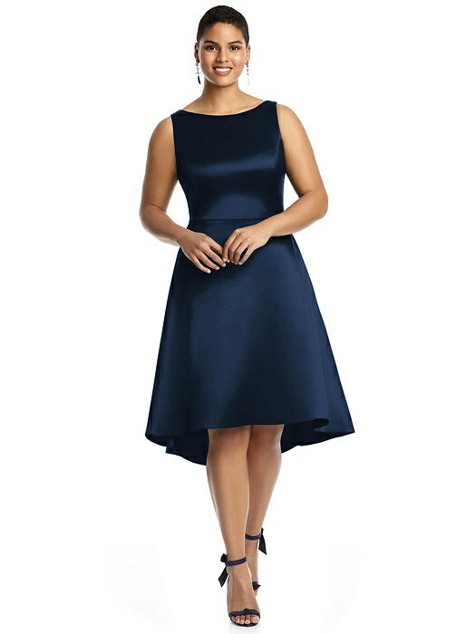 Alfred Sung Bridesmaid Dress D697 On Sale