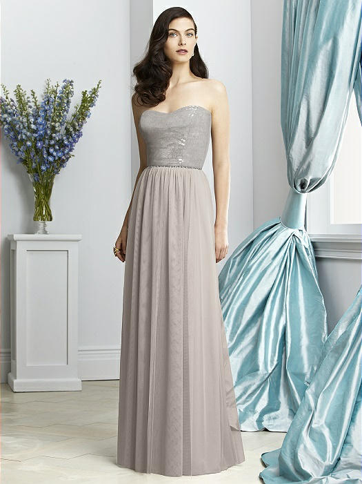 Dessy Collection Style 2925 On Sale