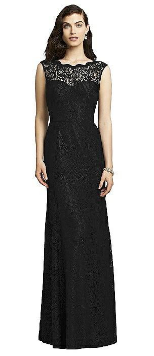 Dessy Bridesmaid Dress 2940