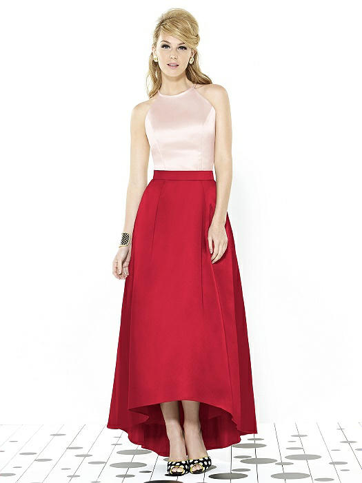 After Six Bridesmaid Dress 6718 On Sale