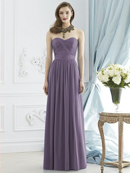 Dessy Collection Style 2942 On Sale