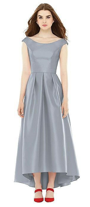Alfred Sung Bridesmaid Dress D722