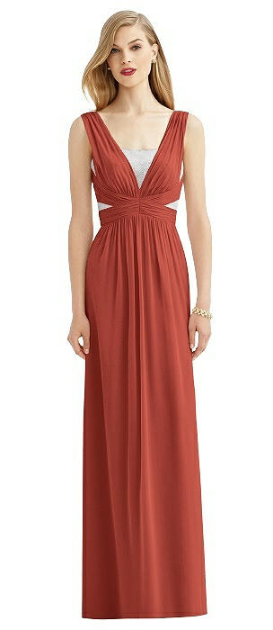 Dessy Collection Style 6741