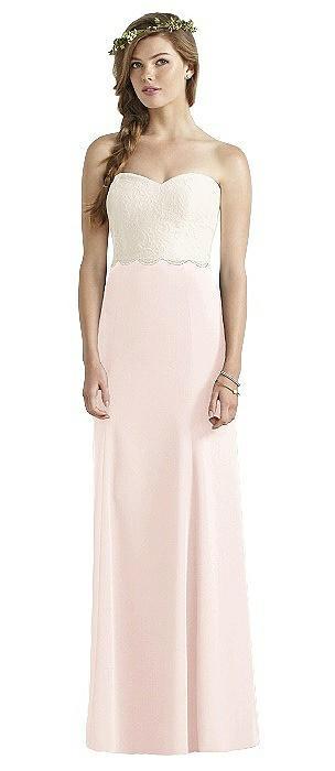 Social Bridesmaids Dress 8162