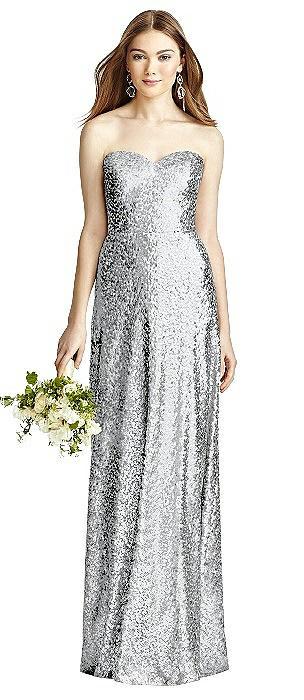 Studio Design Bridesmaid Dress 4509