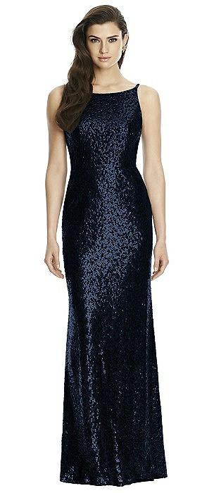 Dessy Bridesmaid Dress 2993