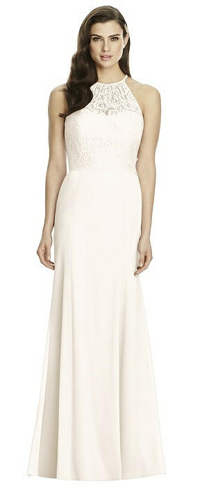 Dessy Bridesmaid Dress 2994