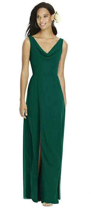 Social Bridesmaids Dress 8180