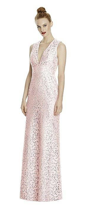 Lela Rose Bridesmaid Dress LR241