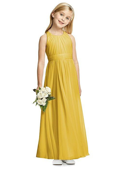 Flower Girl Dress FL4054