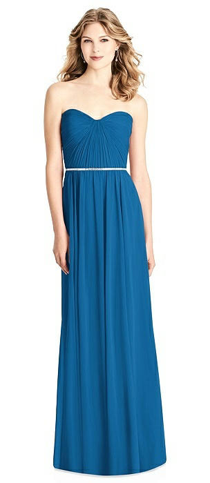 Jenny Packham Bridesmaid Dress JP1008
