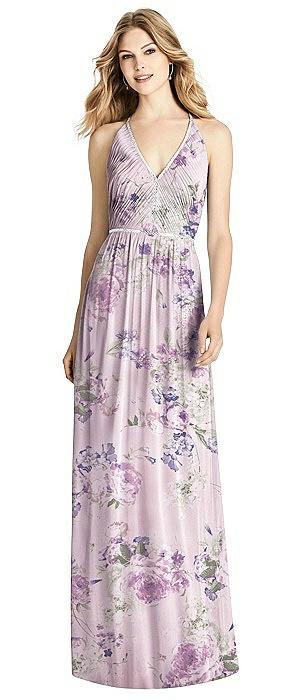 Jenny Packham Bridesmaid Dress JP1009