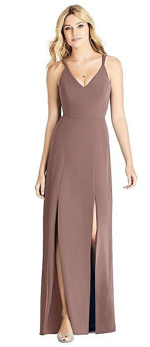 Social Bridesmaids Dress 8187