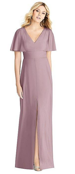 Social Bridesmaids Dress 8188