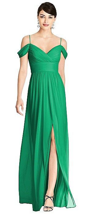 Alfred Sung Bridesmaid Dress D743