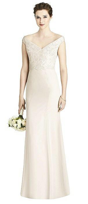 Studio Design Bridesmaid Dress 4536