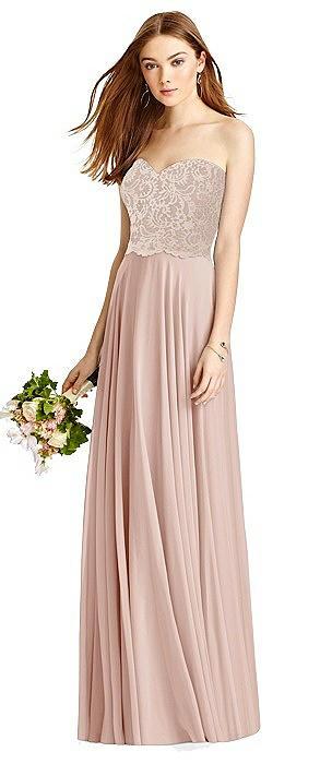 Studio Design Bridesmaid Dress 4529