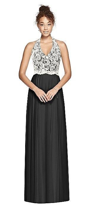 Studio Design Bridesmaid Dress 4530
