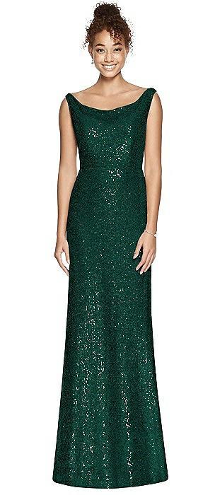 Studio Design Bridesmaid Dress 4531
