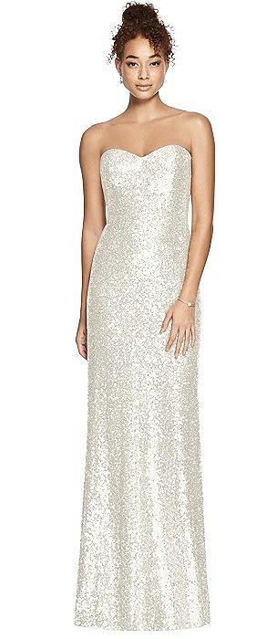 Studio Design Bridesmaid Dress 4532