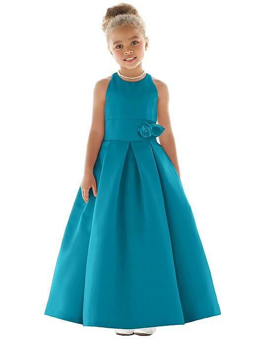 Flower Girl Dress FL4058