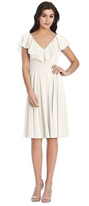 After Six Bridesmaid Dress 6796