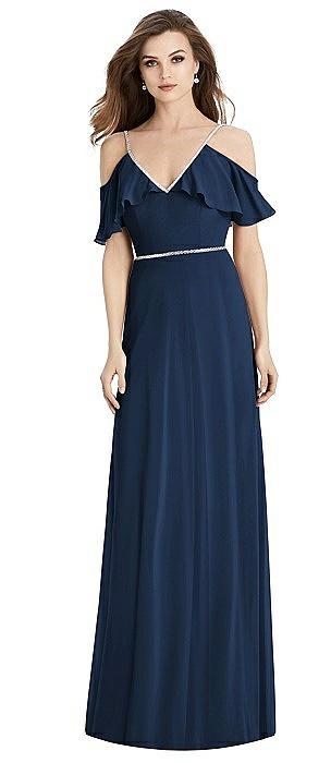Jenny Packham Bridesmaid Dress JP1016