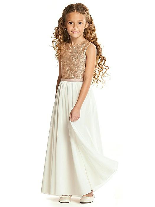 Flower Girl Dress FL4061