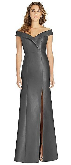 Alfred Sung Bridesmaid Dress D760