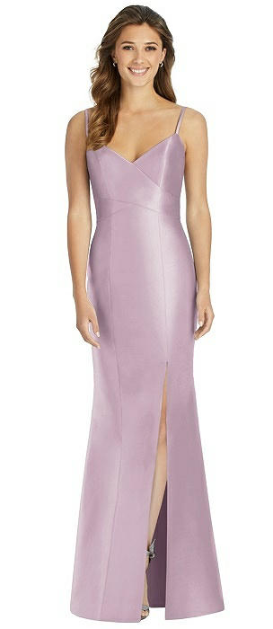 Alfred Sung Bridesmaid Dress D758