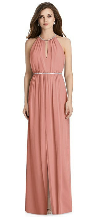 Jenny Packham Bridesmaid Dress JP1017LS