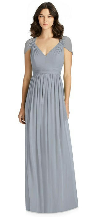 Jenny Packham Bridesmaid Dress JP1021LS