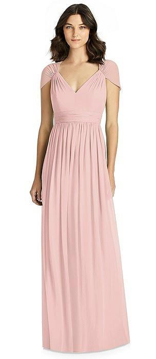 Jenny Packham Bridesmaid Dress JP1021LS