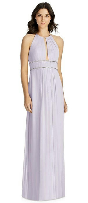 Jenny Packham Bridesmaid Dress Jp1023LS