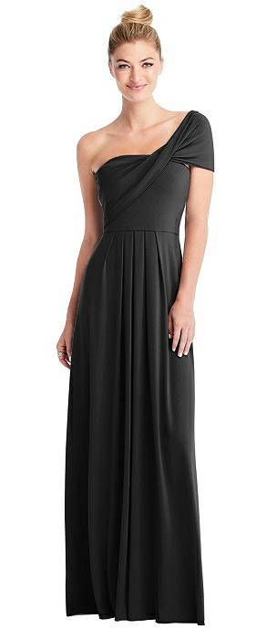 Long Loop Convertible Dress